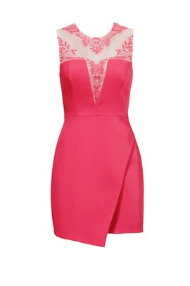 Kinsley Dress by BCBGMAXAZRIA