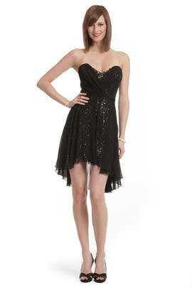 Mark & James by Badgley Mischka - Take a Twirl Dress
