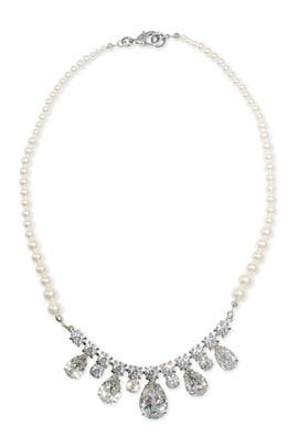 Tom Binns - Grande Dame Necklace