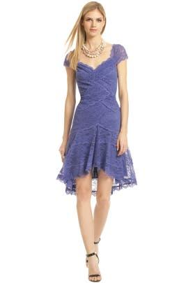 Nicole Miller - Do the Dance Dress