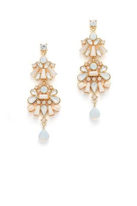 Frozen Wonderland Earrings by Danielle Nicole