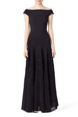 Olanda Gown by La Petite Robe di Chiara Boni