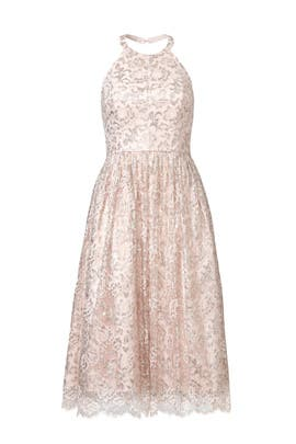 Laura Dress by Shoshanna