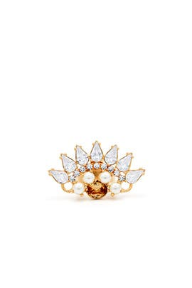 Serena Ring by Anton Heunis