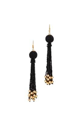 Wendy Earrings by Area Stars