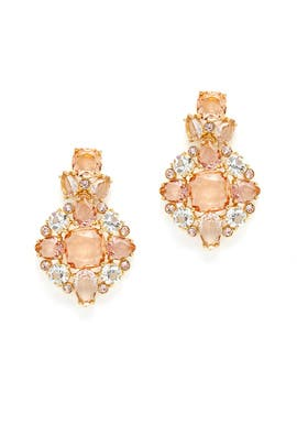 Make Me Blush Earrings by kate spade new york accessories