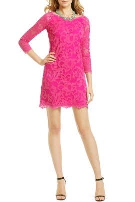Aaliyah Dress by Lilly Pulitzer