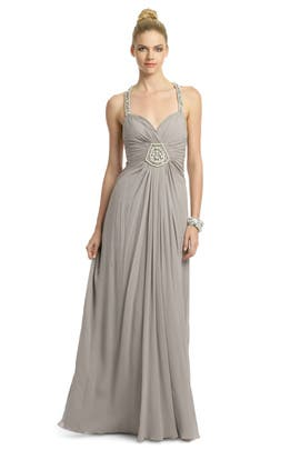Temperley London - Monte Carlo Gown