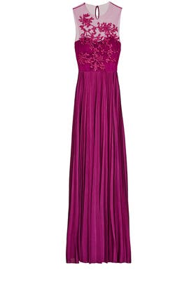 Bree Gown by CATHERINE DEANE