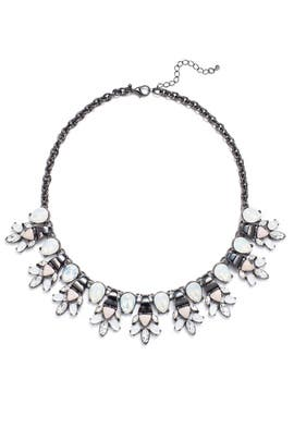 Frost Wonderland Necklace by Danielle Nicole