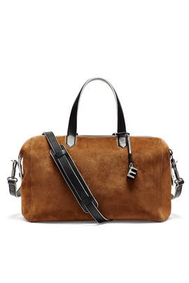 Scott Duffle Bag by Elizabeth and James Accessories