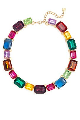 Jolly Necklace by RJ Graziano