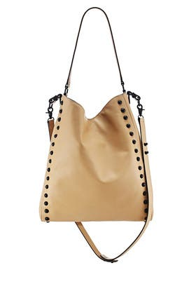Natural Hobo Bag by Loeffler Randall