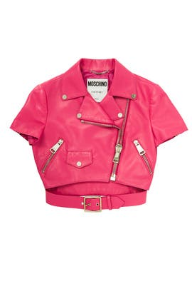 Barbarella Jacket by Moschino
