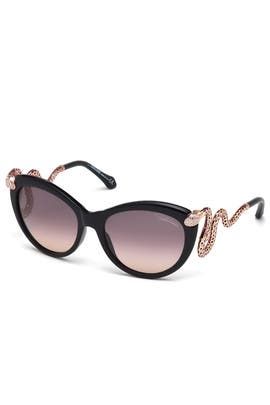 Larissa Sunglasses by Roberto Cavalli Accessories