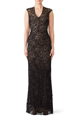 Theia - A Night To Remember Gown