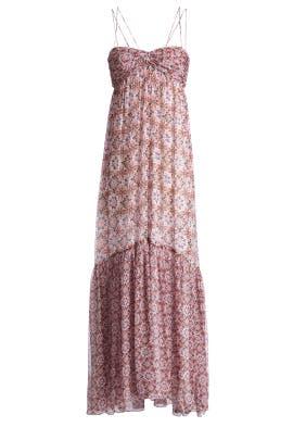 Mirel Maxi Dress by Rachel Zoe