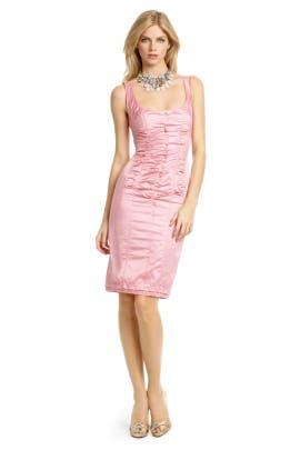 Nina Ricci - Pink Marie Sheath