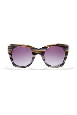 Leary Sunglasses by Elizabeth and James Accessories