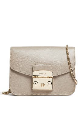 Sabbia Metropolis Mini Bag by Furla