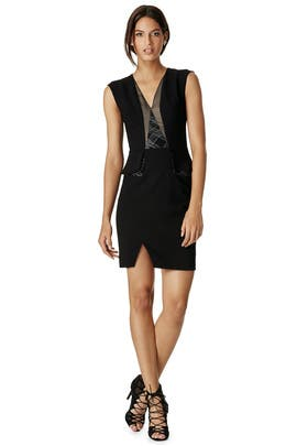 On Point Sheath by Bibhu Mohapatra