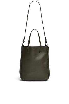 Spruce Mini Shopper by Shinola