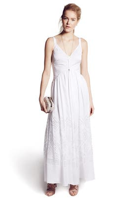 Lucas Dress by Temperley London