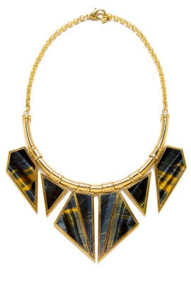 Sira Necklace by A Peace Treaty