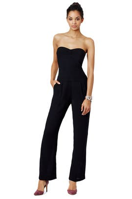 Backdrop Jumpsuit by Twelfth Street by Cynthia Vincent