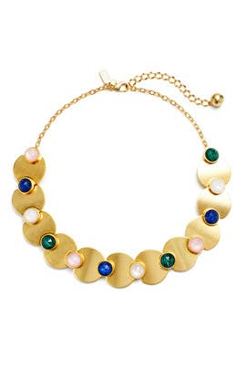 Sunshine Stones Necklace by kate spade new york accessories