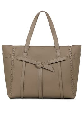 Brown Cami Tote by AllSaints