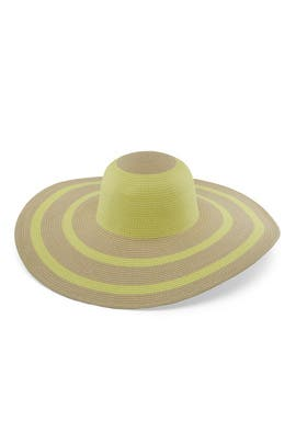 Echo Accessories - Key West Beach Hat