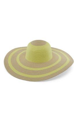 Key West Beach Hat by Echo Accessories