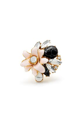 Glossy Petals Ring by kate spade new york accessories