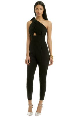 Hit The Road Jumpsuit by MSGM