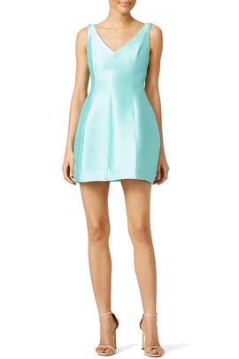 kate spade new york - Aqua Avenue Dress