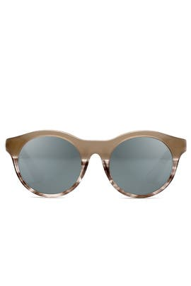 Crawford Sunglasses by Elizabeth and James Accessories