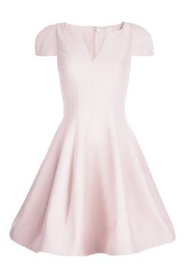 Justine Dress by Halston Heritage