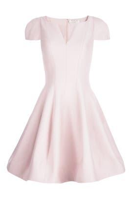 Justine Dress by Halston Heritage