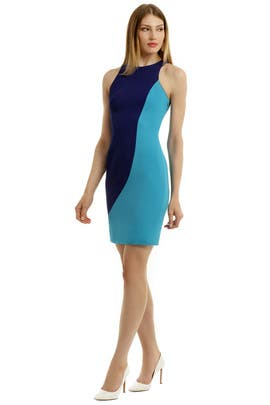 Rachel Roy - Wave Him Down Sheath