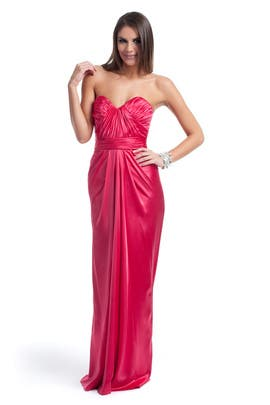 Badgley Mischka - Lady of Love Gown