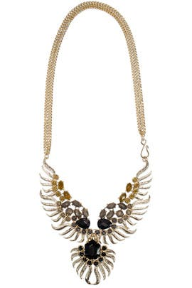 Kendra Scott - Fenton Eagle Necklace