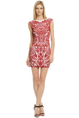 Garden of Eden Dress by RVN