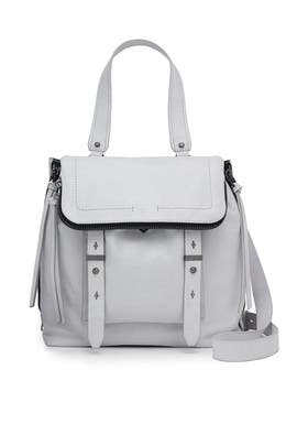 Gravel Warren Shoulder Bag by Botkier