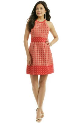 Ali Ro - Snap Dot Dress