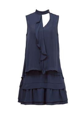 Duel Dress by 10 CROSBY DEREK LAM