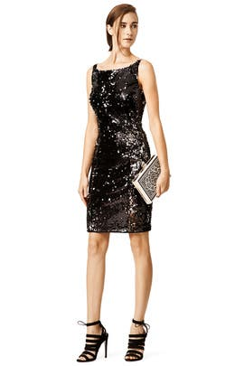 Milly - Sequin Storm Sheath