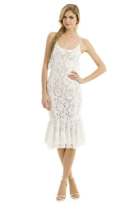Tracy Reese - Island Moonlight Cami Dress