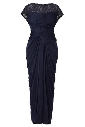 Adrianna Papell - Like a Glove Gown