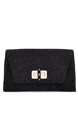 Gallery Uptown Clutch by Diane von Furstenberg Handbags